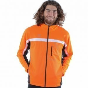 Dobsom R90 Stretch Jacket Tuulitakki Oranssi