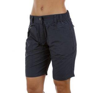 Dobsom Sunde Shorts Cargo Shortsit Harmaa