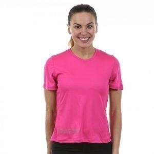 Dobsom T-Shirt Basic Treenipaita Roosa
