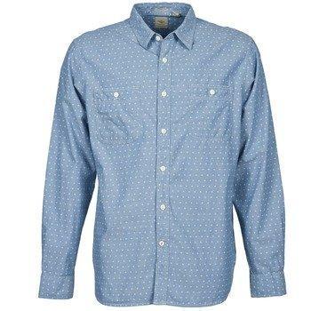 Dockers ALLOVER PRINT CHAMBRAY SHIRT pitkähihainen paitapusero