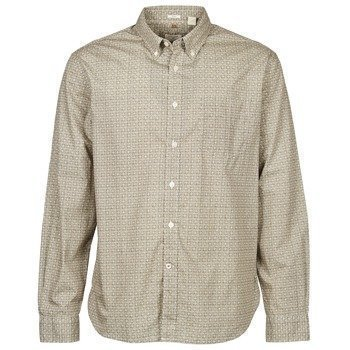Dockers THE LAUNDERED SHIRT LS - ALLOVERPRINTED pitkähihainen paitapusero