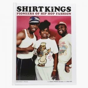 Dokument Press Shirt Kings: Pioneers of Hip Hop Fashion