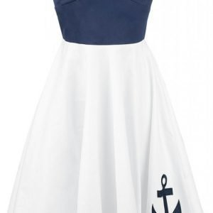 Dolly And Dotty Anchor Dress Mekko