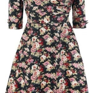 Dolly And Dotty Glam Rose Dress Mekko