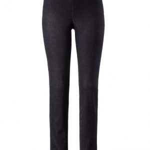 Dollywood Farkkuleggingsit Kate Black Denim