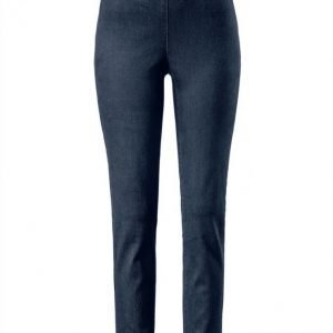 Dollywood Farkkuleggingsit Kate Dark Blue