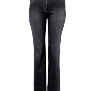 Dollywood Farkut Stella Black Denim