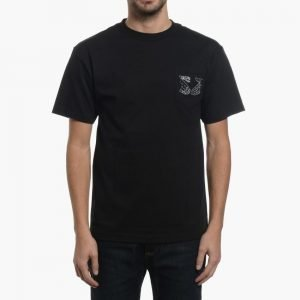 Doomsayers Club Snake Shake Pocket Tee