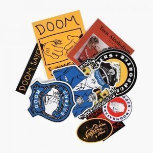 Doomsayers Club Sticker Pack