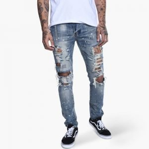 Dope Santa Monica Denim