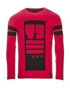 Dope V3 Shirt Red