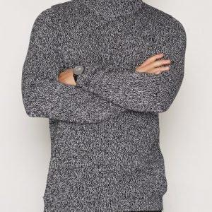 Dr Denim Archie Sweater Pusero Musta