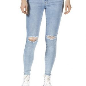 Dr Denim Jeansmakers Dixy 80'S Ripped Jeggingsit