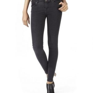 Dr Denim Jeansmakers Dixy Farkkuleggingsit