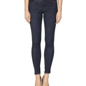 Dr Denim Jeansmakers Lexy Organic Dank Raw Jeggingsit