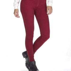 Dr Denim Jeansmakers Plenty Farkkuleggingsit