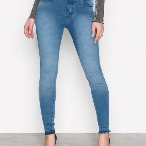 Dr Denim Lexy Jegginsit Indigo