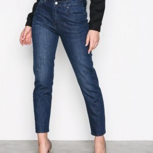 Dr Denim Pepper Straight Farkut Denim