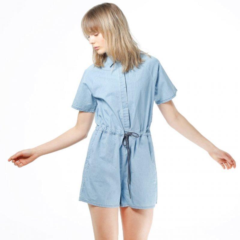 Dr Denim Phoebe -jumpsuit