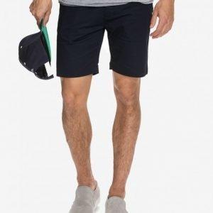 Dr Denim Wood Shorts Shortsit Deep Blue