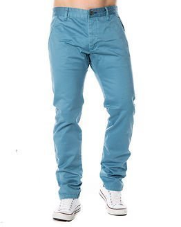 Dr. Denim Donk Chino Pale Blue