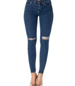 Dr. Denim Lexy 70's Ripped