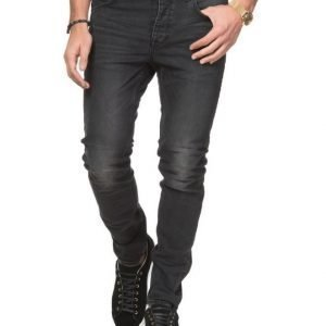 Dr.Denim Clark Old Black