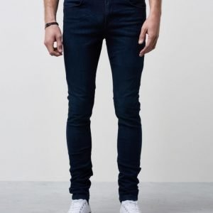 Dr.Denim Leroy Organic Dark Retro