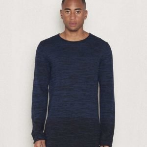 Dr.Denim Nick Sweater Black Blend