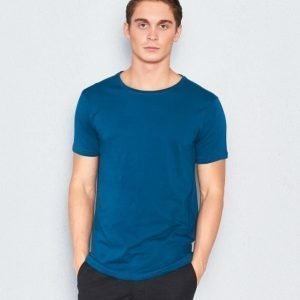 Dr.Denim Patrick Tee Dark Teal