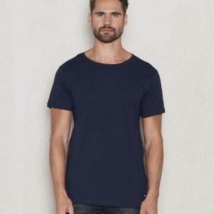 Dr.Denim Patrick Tee Navy