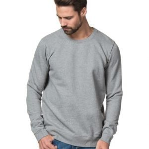 Dr.Denim Smith Sweater Gery Mix