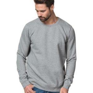 Dr.Denim Smith Sweater Gery Mix