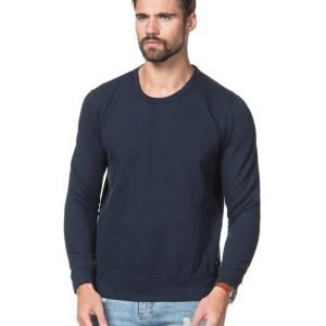 Dr.Denim Smith Sweater Navy