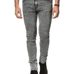 Dr.Denim Snap Acid Grey