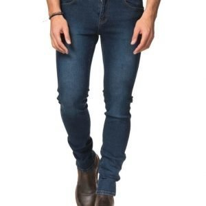 Dr.Denim Snap Dark Stone