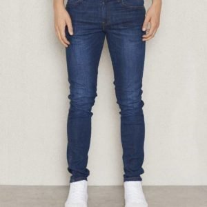 Dr.Denim Snap Dark Vintage
