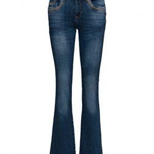 Dranella Adipsy 2 Jeans/Tesla Fit leveälahkeiset farkut