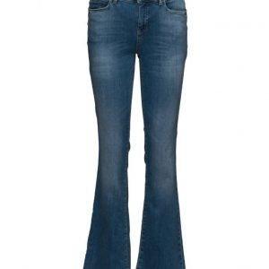 Dranella Ripsy 2 Jeans/Tesla Fit leveälahkeiset farkut