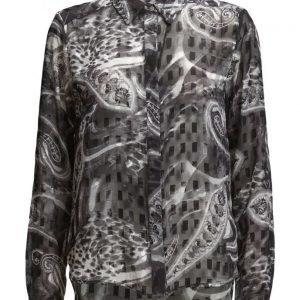 Dranella Tikran 1 Shirt pitkähihainen pusero