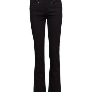Dranella Uppsala 9 Jeans/Tracy Fit leveälahkeiset farkut