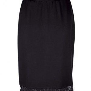 Dress In Hame Musta