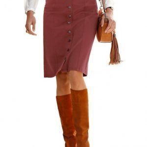 Dress In Hame Tulenpunainen