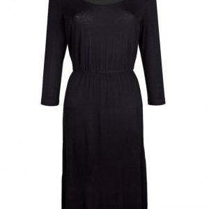 Dress In Mekko Musta