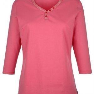 Dress In Paita Pinkki