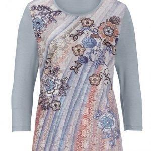 Dress In Paita Vaaleansininen