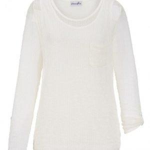 Dress In Paita Valkoinen