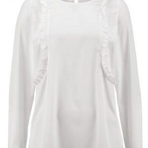 Dress In Pusero Ecru