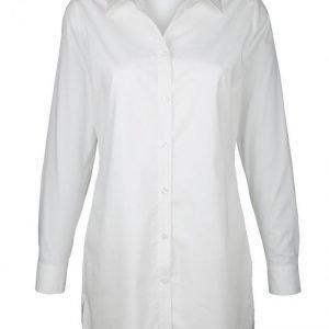 Dress In Pusero Valkoinen