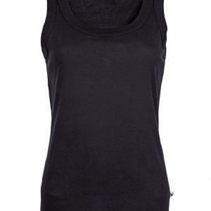 Dress In Toppi Musta